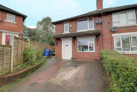 Bolton Place, Meir, Stoke-on-Trent, Staffordshire, ST3 5PB