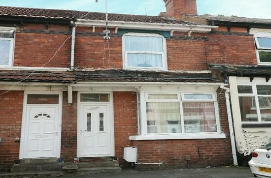 Merridale Street West, Wolverhampton, West Midlands, WV3 0RP