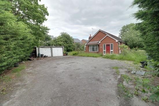 Broughton Road, Crewe, Cheshire, CW1 4DW