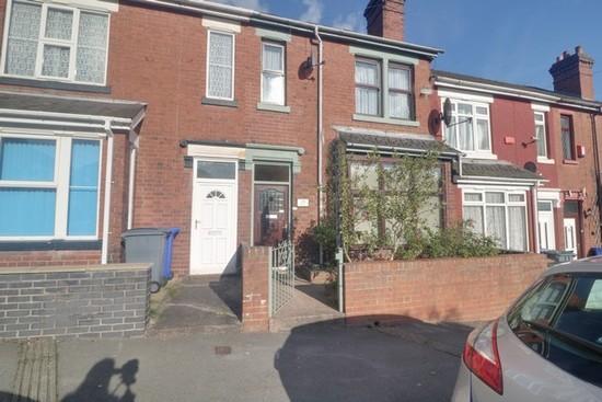 Penfleet, Avenue, Meir, Stoke-on-Trent, Staffordshire, ST3 6BP