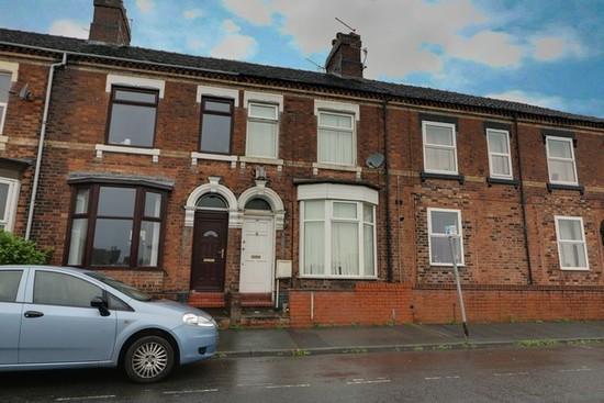 St Johns Street, Hanley, Stoke-on-Trent, Staffordshire, ST1 2HT