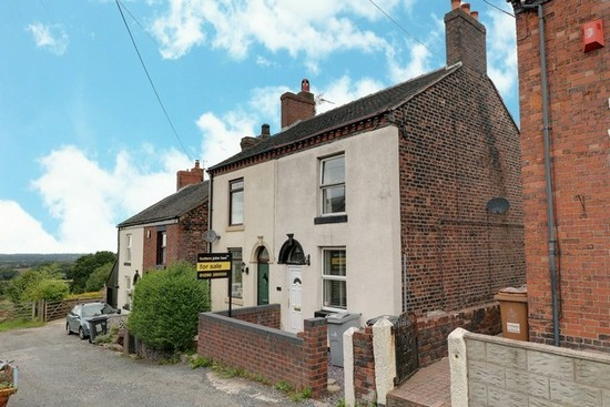 West Street, Mow Cop, Stoke-on-Trent, Staffordshire, ST7 4NY