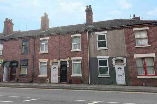 Victoria Road, Fenton, Stoke-on-Trent, Staffordshire, ST4 2HQ