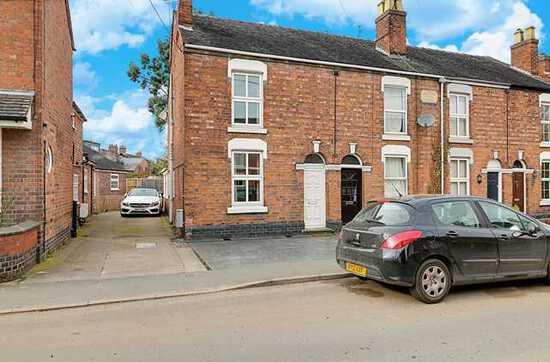 Wistaston Road, Willaston, Nantwich, Cheshire, CW5 6QJ