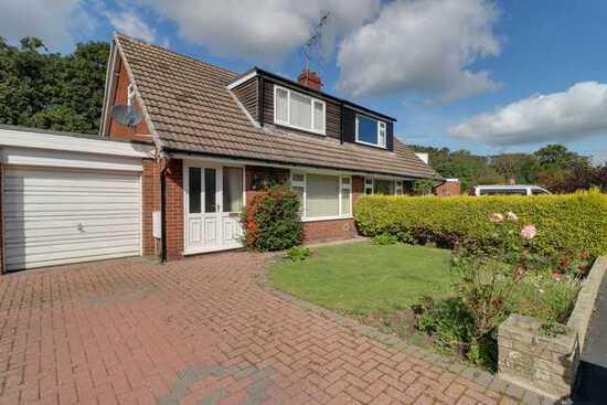 Beech Avenue, Rode Heath, Stoke-on-Trent, Staffordshire, ST7 3SH
