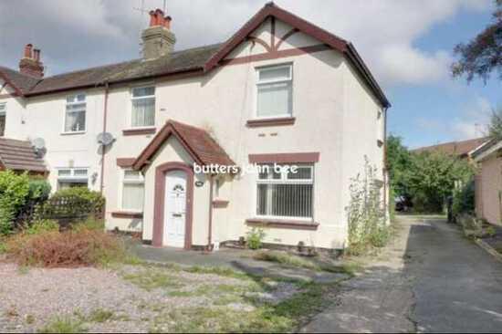 Trentham Road, Blurton, Stoke-on-Trent, Staffordshire, ST3 3DH
