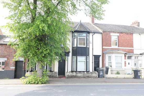 Albert Street, Newcastle-under-Lyme, Staffordshire, ST5 1JP