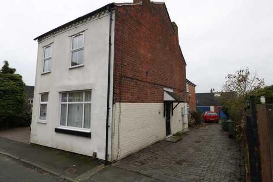 Edward Street, Stone, Staffordshire, ST15 8HN