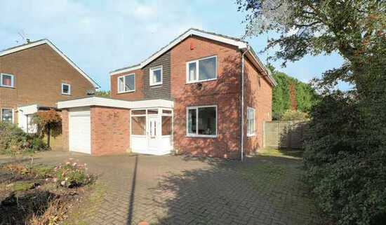York Road, Weston Coyney, Stoke-on-Trent, Staffordshire, ST3 6NW