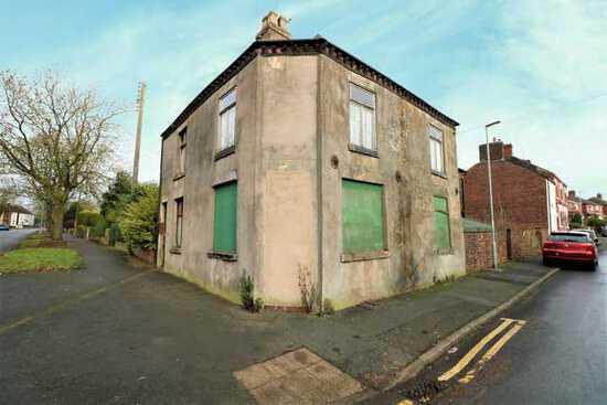 Turnhurst Road, Packmoor, Stoke-on-Trent, Staffordshire, ST7 4QQ