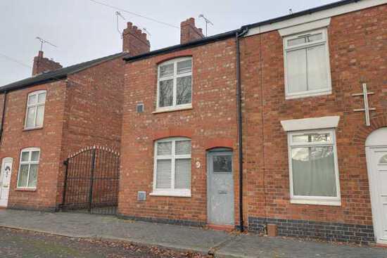 Newton Street, Crewe, Cheshire, CW1 2NE