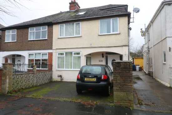 Gordon Avenue, Stafford, Staffordshire, ST16 1QQ