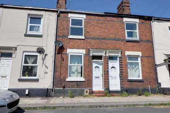 Waterloo Street, Cobridge, Stoke-on-Trent, Staffordshire, ST1 3PR