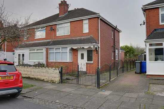 Louvain Avenue, Sneyd Green, Stoke-on-Trent, Staffordshire, ST1 6DP