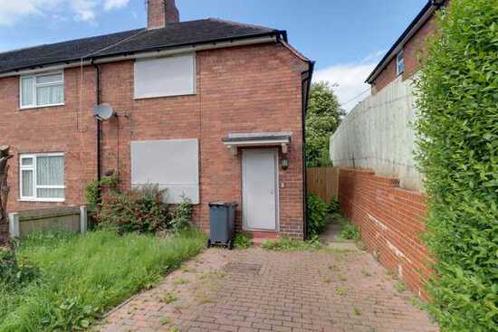 Arthur Street, Knutton, Newcastle-under-Lyme, Staffordshire, ST5 6ES