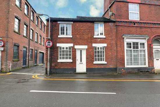 West Street, Leek, Staffordshire, ST13 8AF