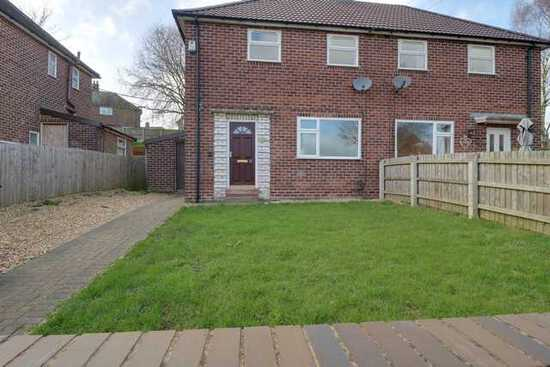 Alder Grove, Chesterton, Newcastle-under-Lyme, Staffordshire, ST5 7EX
