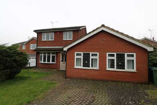 Kingfisher Crescent, Fulford, Staffordshire, ST11 9QE
