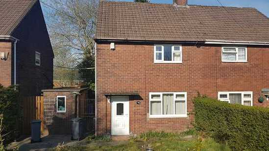 Oxford Road, Fegg Hayes, Stoke-on-Trent, Staffordshire, ST6 6TD