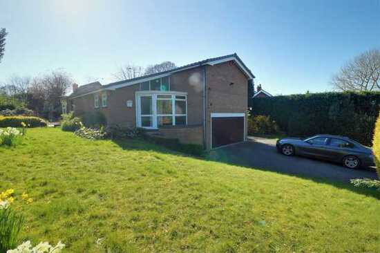 Leicester Avenue, Alsager, Stoke-on-Trent, Staffordshire, ST7 2BS
