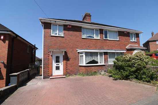 Longley Road, Longton, Stoke-on-Trent, Staffordshire, ST3 1AT