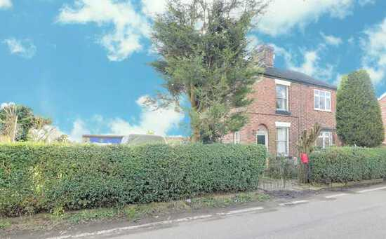 Gresty Lane, Shavington, Crewe, Cheshire, CW2 5DD
