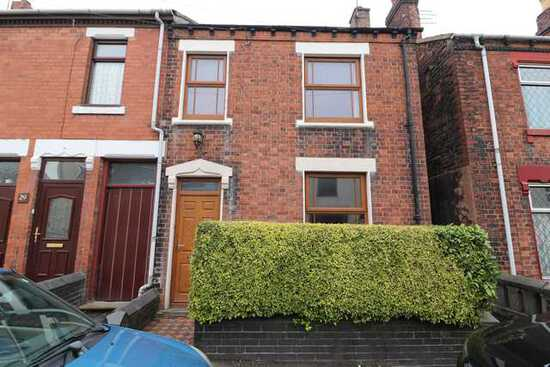 Chester Road, Audley, Stoke-on-Trent, Staffordshire, ST7 8JD
