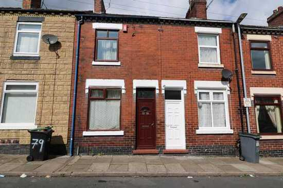 Bond Street, Tunstall, Stoke-on-Trent, Staffordshire, ST6 5HG