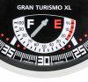 CHOPARD MILLE MIGLIA Gran Turismo XL, Wanduhr