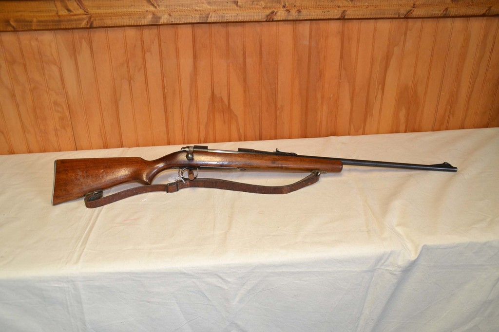 dating Remington 721