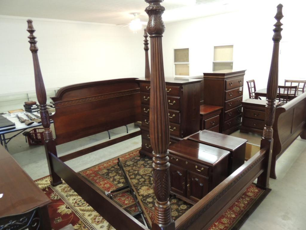 Quality Furniture AUCTION – Online Only!