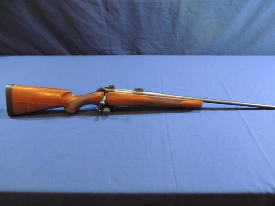 Kimber Model 84M Select Grade 257 Roberts