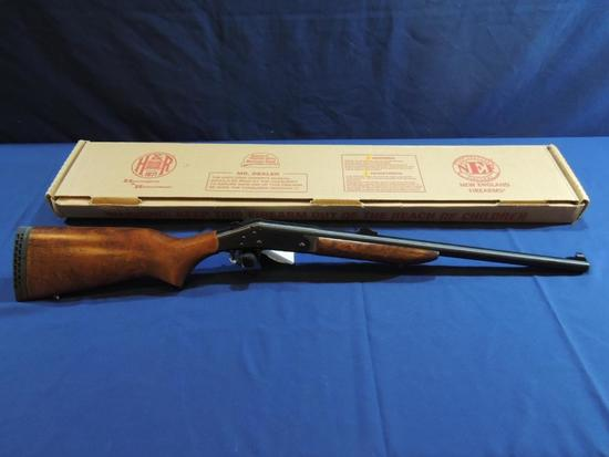 New England Handi Rifle SB2 44 Rem Mag