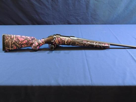 Ruger American 7mm-08 Womens/Youth Model Rifle
