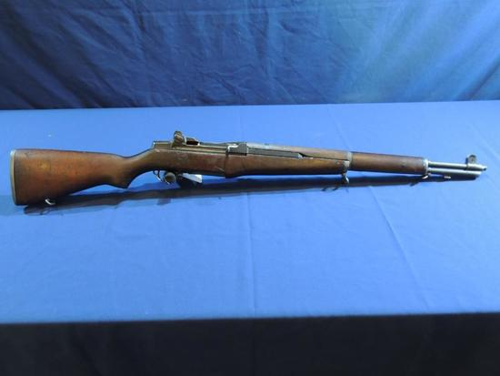 Springfield M1 Garand 30-06