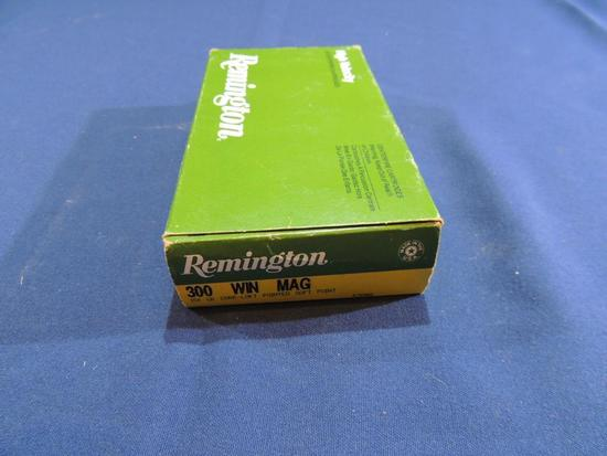 17 Rounds of Remington 300 Win Mag
