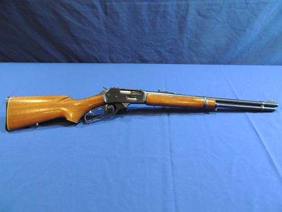 Marlin Model 336 35 Remington