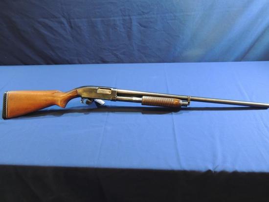 Winchester Model 25 12 Gauge