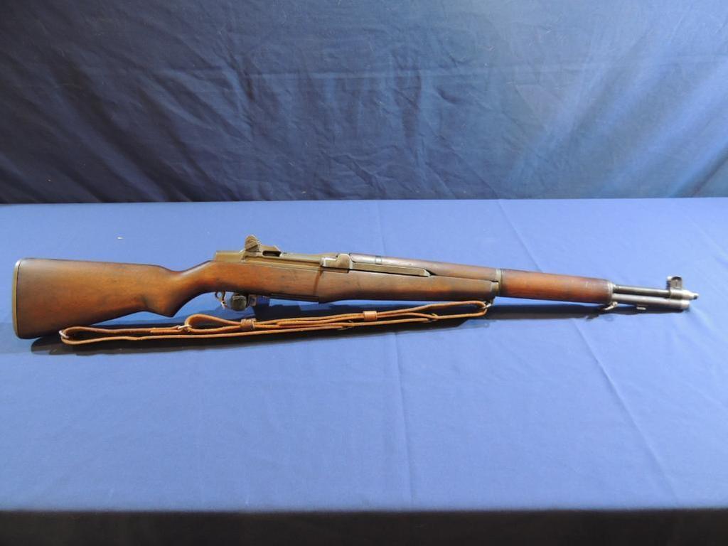 Winchester M1 Garand 30-06