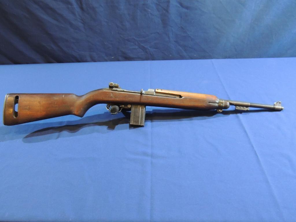 IBM M1 Carbine 30 Carbine Caliber
