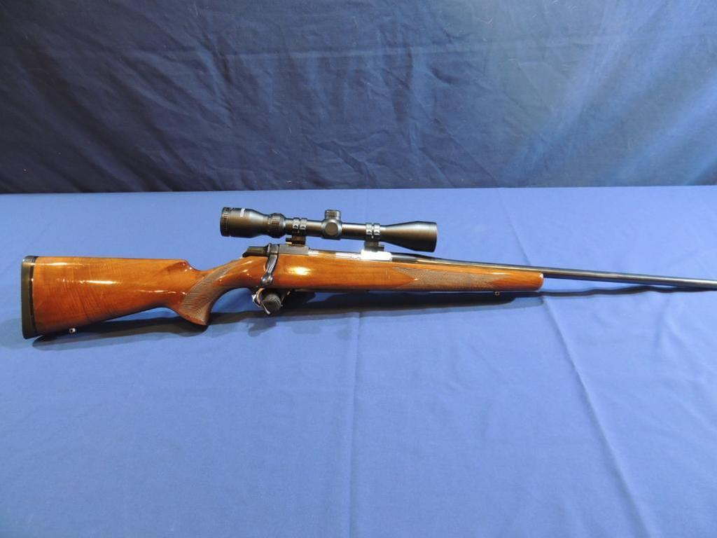 Browning A Bolt 270 Win