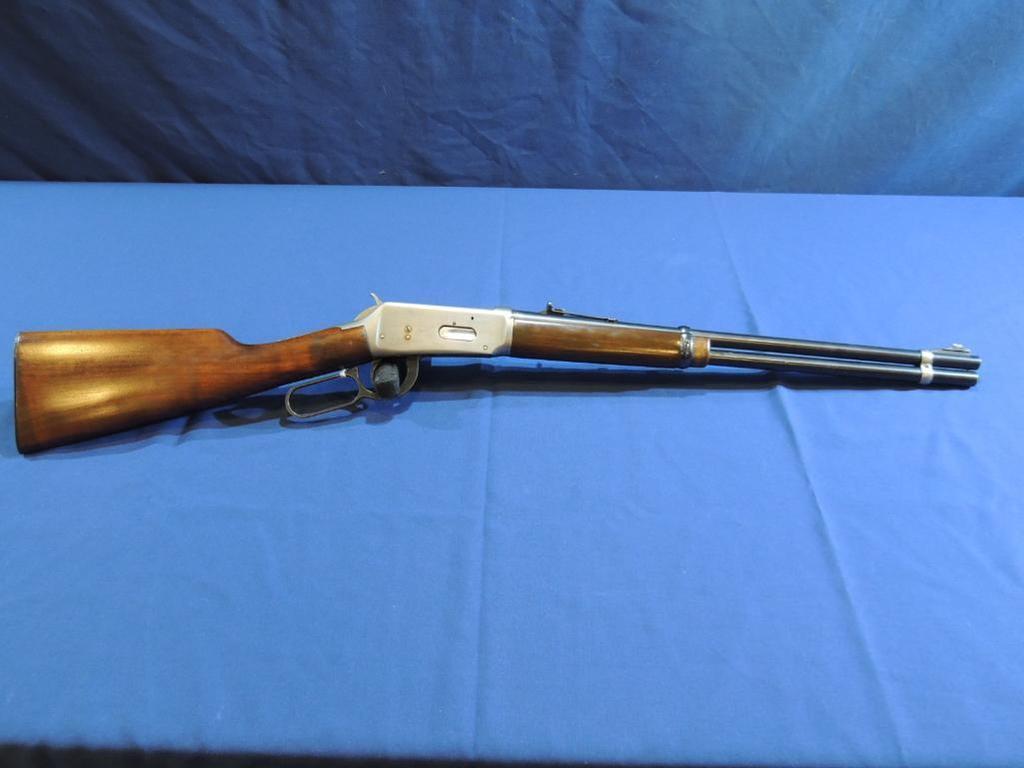 Winchester Model 94 44-40 Win
