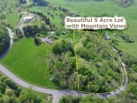 Additional Five Acres