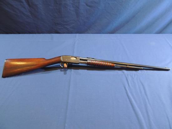 Vintage Remington Model 12-A 22 S, L, or LR