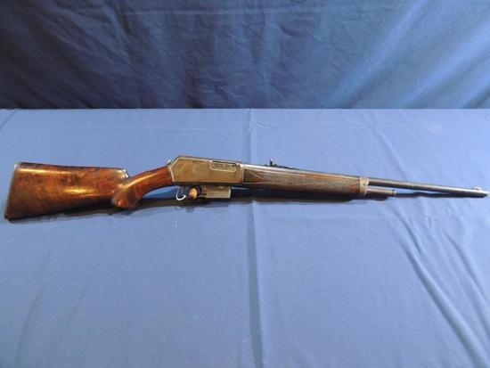 Winchester Model 1905 SL 32 Caliber