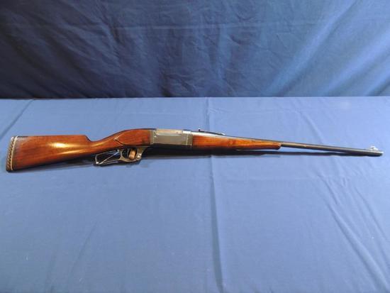 Savage Model 99 Takedown 303 Savage