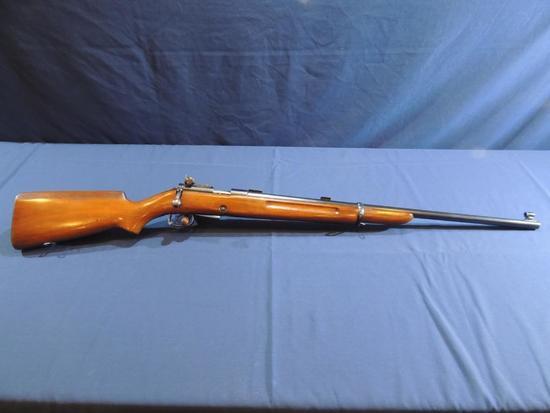 Winchester Model 52 Target 22 LR