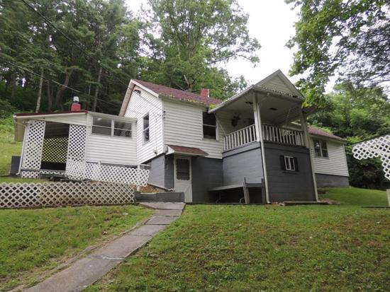 Absolute Real Estate Auction - Home on 9.5 Acres