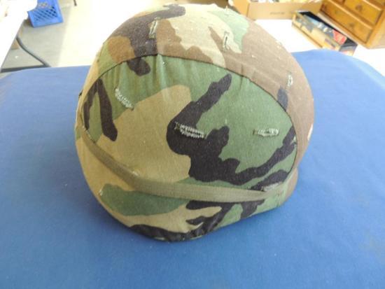 US GI Military Helmet