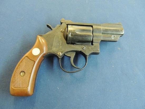 Movie Prop 357 Revolver